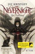 Nevernight - Die Prüfung