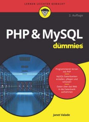 PHP & MySQL für Dummies