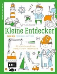 Inspiration Kleine Entdecker; Band 62