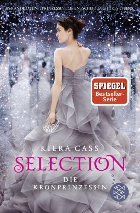 Selection - Die Kronprinzessin