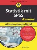 Statistik mit SPSS für Dummies