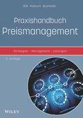 Praxishandbuch Preismanagement