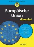 Die Europäische Union für Dummies