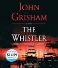 The Whistler, 11 Audio-CDs