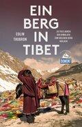 DuMont Reiseabenteuer Ein Berg in Tibet