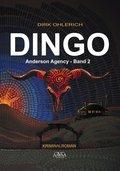 Dingo, Großdruck - Bd.1