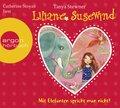 Liliane Susewind - Mit Elefanten spricht man nicht!, 2 Audio-CDs