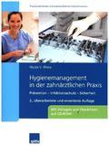 Hygienemanagement in der zahnärztlichen Praxis, m. 1 CD-ROM