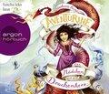Aventurine - Das Mädchen mit dem Drachenherz, 4 Audio-CD
