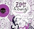 Zimt und ewig, 4 Audio-CD