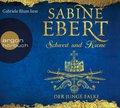 Schwert und Krone - Der junge Falke, 8 Audio-CD