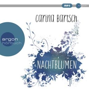 Nachtblumen, 2 MP3-CDs