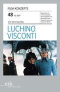 Film-Konzepte: Luchino Visconti; .48
