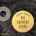 Die goldene Stadt, 8 Audio-CD
