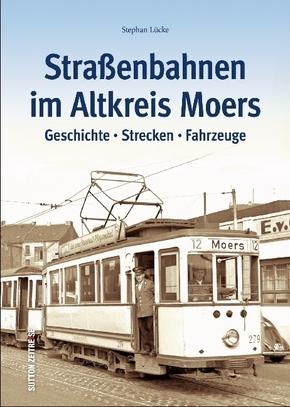 Straßenbahnen im Altkreis Moers