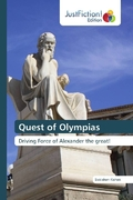 Quest of Olympias