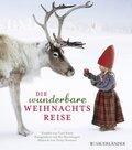 Die wunderbare Weihnachtsreise, Miniausgabe