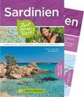 Sardinien - Zeit für das Beste