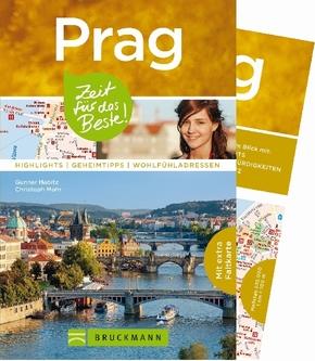 Prag - Zeit für das Beste