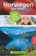 Norwegen - Der Süden - Zeit für das Beste