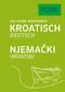 PONS Das kleine Wörterbuch Kroatisch Deutsch