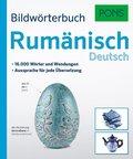 PONS Bildwörterbuch Rumänisch Deutsch