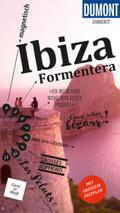 DuMont direkt Reiseführer Ibiza, Formentera