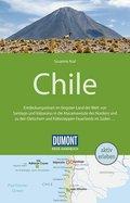 DuMont Reise-Handbuch Reiseführer Chile