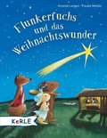 Flunkerfuchs und das Weihnachtswunder, Miniausgabe