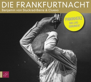 Die Frankfurtnacht, 2 Audio-CD