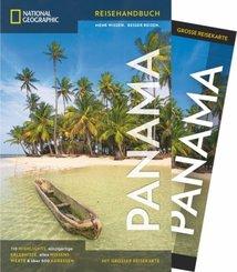 NATIONAL GEOGRAPHIC Reisehandbuch Panama