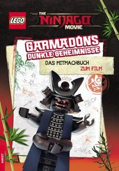 The LEGO® NINJAGO™ Movie Garmadons dunkle Geheimnisse