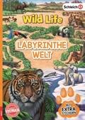 Schleich Wild Life - Labyrinthe-Welt
