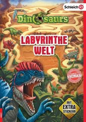 Schleich Dinosaurs - Labyrinthe-Welt