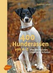 400 Hunderassen von A-Z