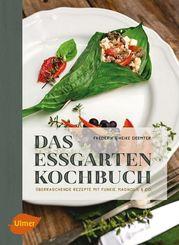 Das Essgarten-Kochbuch; Buch XXIV