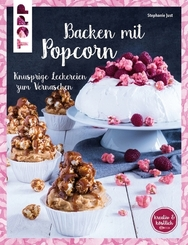 Backen mit Popcorn