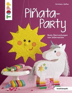 Piñata-Party