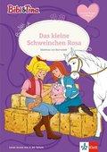 Bibi & Tina - Das kleine Schweinchen Rosa