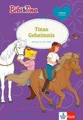 Bibi & Tina - Tinas Geheimnis