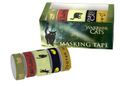 Warrior Cats - Masking Tape