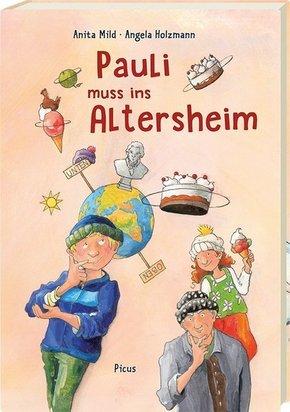 Pauli muss ins Altersheim
