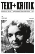 Text + Kritik: Nelly Sachs; H.23 (Neufassung)