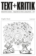 Text + Kritik: Graphic Novels; Sonderbd.