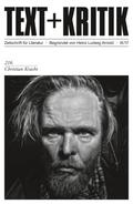 Text + Kritik: Christian Kracht; 216