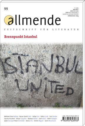 Brennpunkt Istanbul