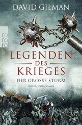 Legenden des Krieges - Der große Sturm