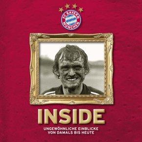FC Bayern München: Inside