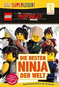 The LEGO Ninjago Movie, Die besten Ninja der Welt
