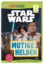 Superleser! Star Wars(TM) Mutige Helden